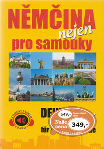 Obrázok Němčina nejen pro samouky