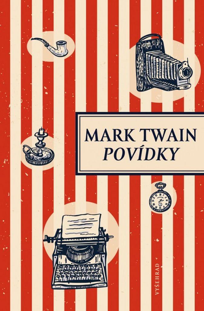Povídky - Mark Twain