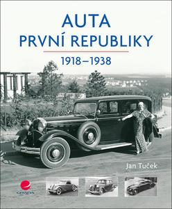 Obrázok Auta první republiky