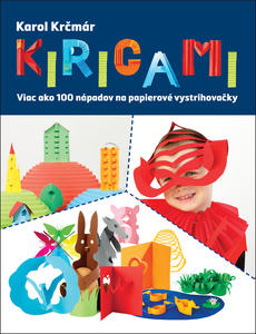 Obrázok Kirigami
