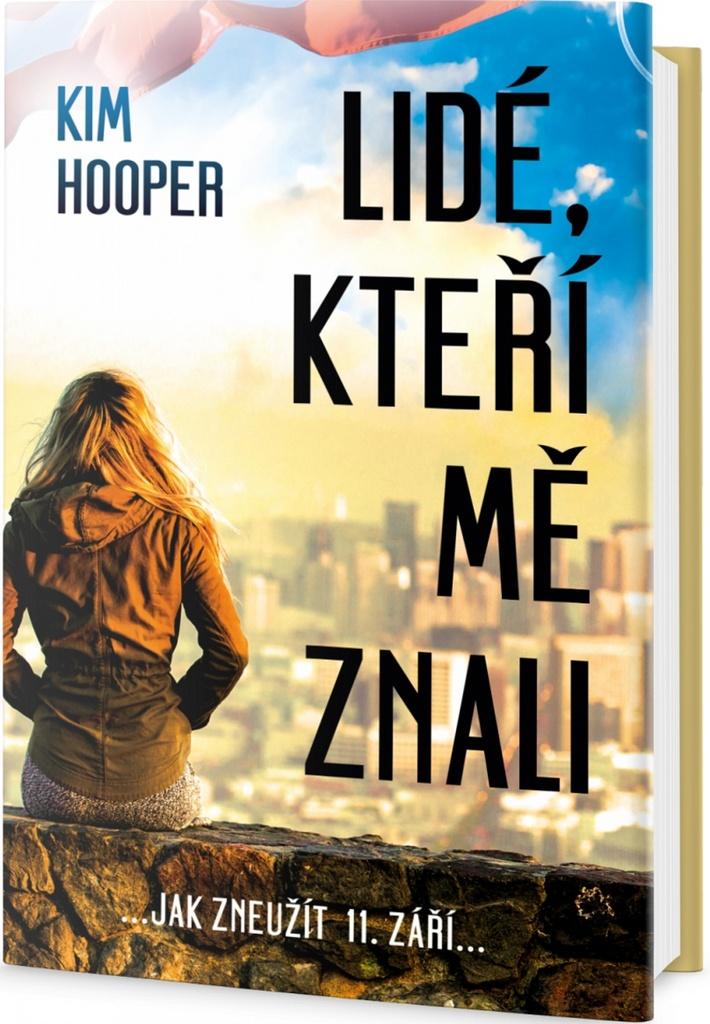 Lidé, kteří mě znali - Kim Hooper