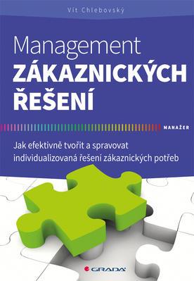 Management zákaznických řešení