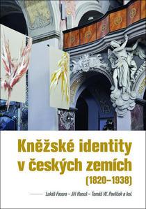 Obrázok Kněžské identity v českých zemích