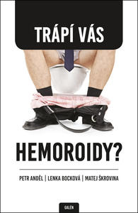 Obrázok Trápí Vás hemoroidy?