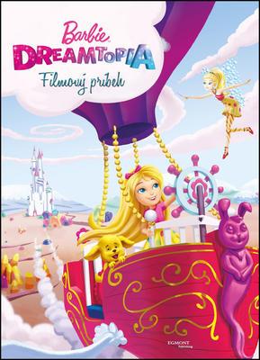 Barbie Dreamtopia Filmový príbeh