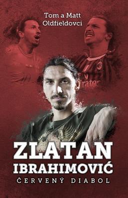 Zlatan Ibrahimovič Červený diabol