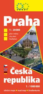 Obrázok Praha Česká republik