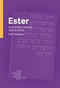 Obrázok Ester Skrytý Bůh a statečná židovská dívka