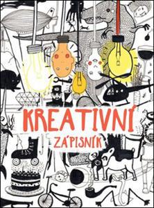 Obrázok Kreativní zápisník