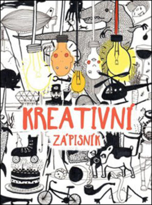 Kreativní zápisník
