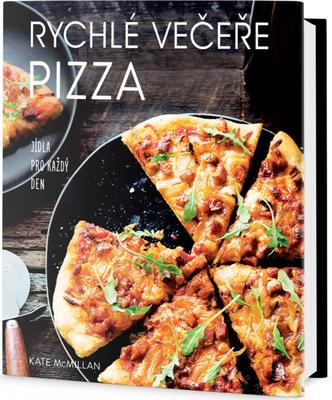 Rychlé večeře Pizza