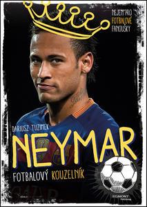Obrázok Neymar Fotbalový kouzelník