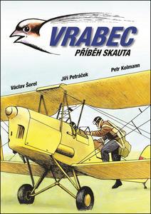 Obrázok Vrabec