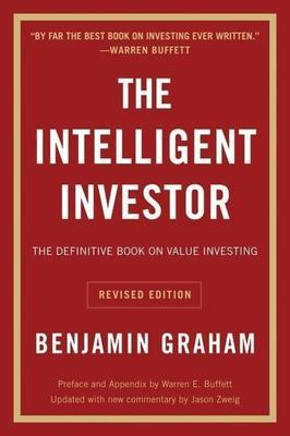 Obrázok The Intelligent Investor