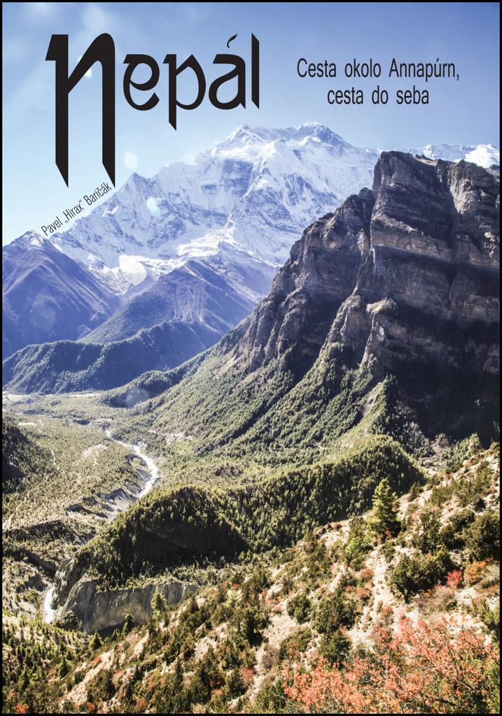 Nepál - Pavel Hirax Baričák