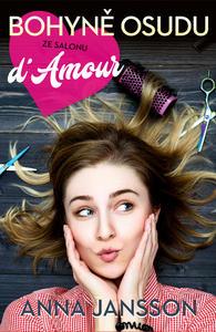 Obrázok Bohyně osudu v salonu d'Amour