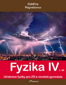Obrázok Fyzika IV 1.díl