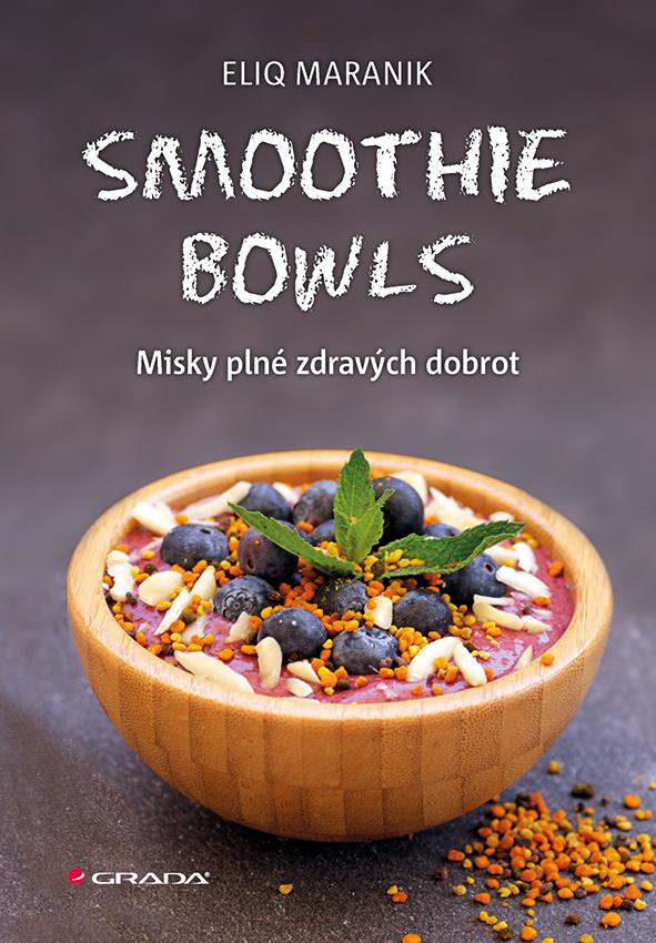 Smoothie bowls - Eliq Maranik