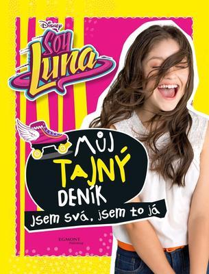 Soy Luna Můj tajný deník