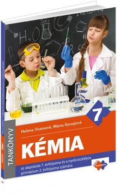 Kémia Tankönyv 7