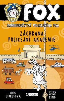 FOX Záchrana policejní akademie