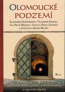 Obrázok Olomoucké podzemí