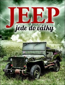 Obrázok Jeep jede do války