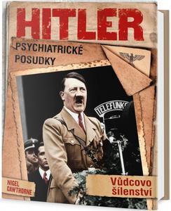 Obrázok Hitler Psychiatrické posudky