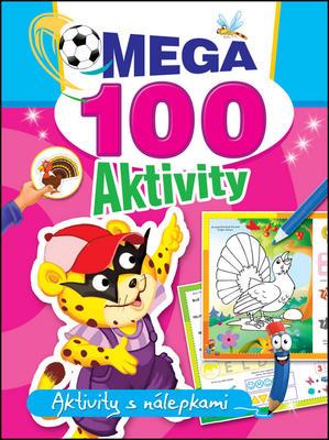 Mega 100 aktivity Tiger