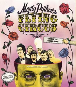 Obrázok Monty Python´s Flying Circus limitovaná edice
