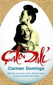 Obrázok Gala Dalí