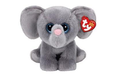 Plyš očka Beanie Babies WHOPPER - slon