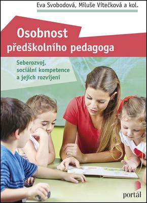 Obrázok Osobnost předškolního pedagoga