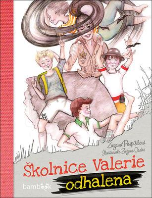 Školnice Valerie odhalena
