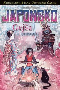 Obrázok Japonsko Gejša a samuraj