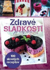 Obrázok Zdravé sladkosti