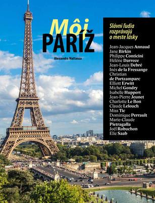 Môj Paríž
