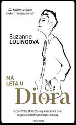 Má léta u Diora