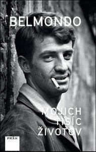 Obrázok Belmondo Mojich tisíc životov