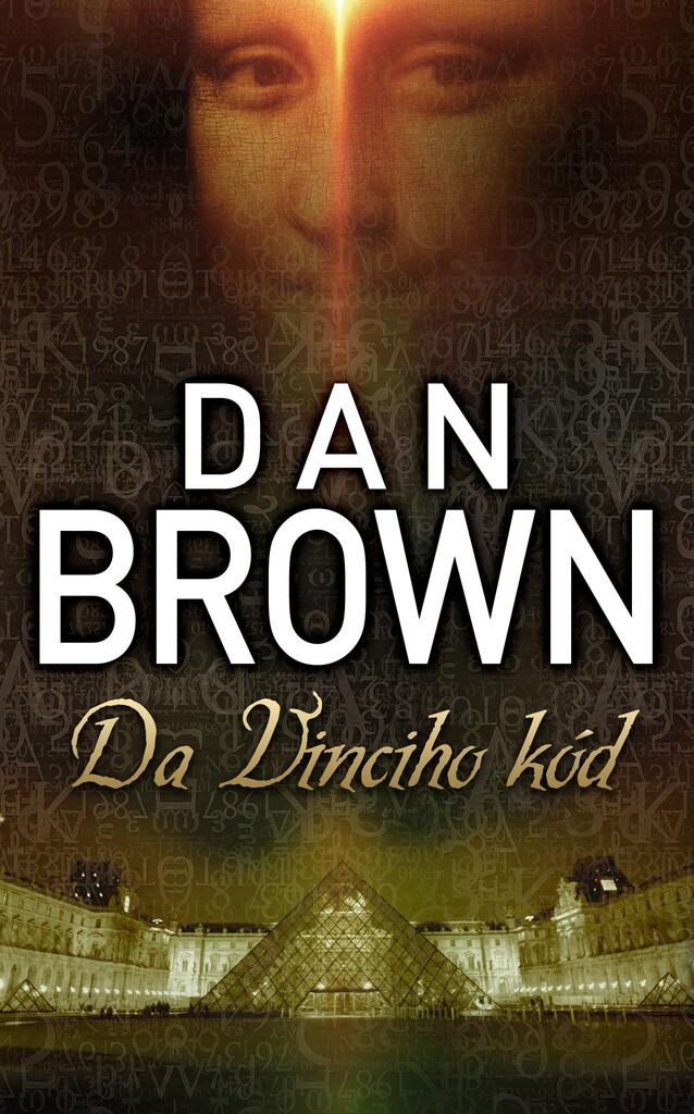 Da Vinciho kód - Dan Brown