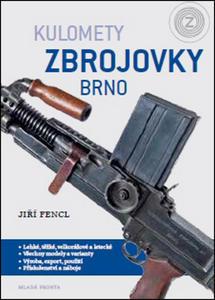 Obrázok Kulomety Zbrojovky Brno