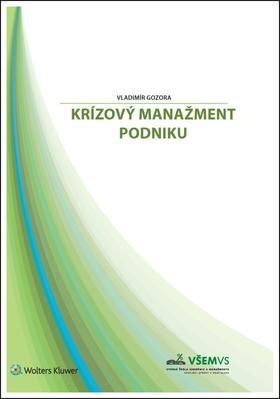 Krízový manažment podnikov