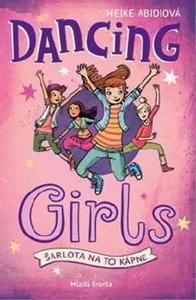 Obrázok Dancing Girls Šarlota na to kápne