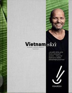 Obrázok Vietnamská kuchařka s rodinným příběhem