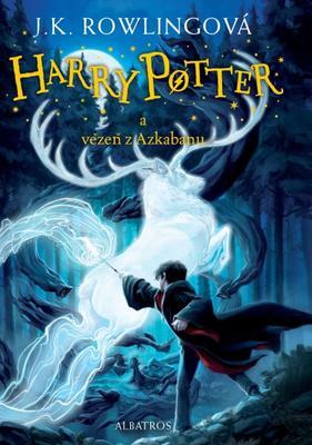 Harry Potter a Vězeň z Azkabanu (3. díl)