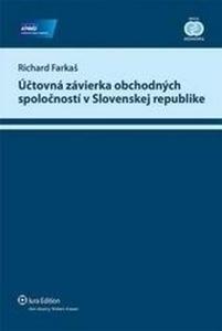 Obrázok Účtovná závierka obchodných spoločností v Slovenskej republike