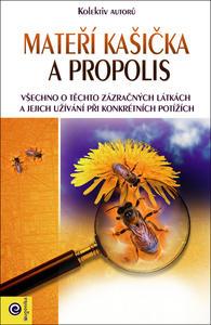Obrázok Mateří kašička a propolis
