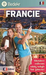Obrázok Bedekr Francie