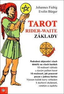 Obrázok Tarot Rider-Waite – Základy