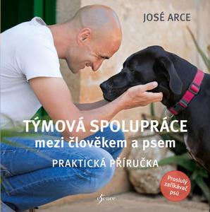 Obrázok Týmová spolupráce mezi člověkem a psem